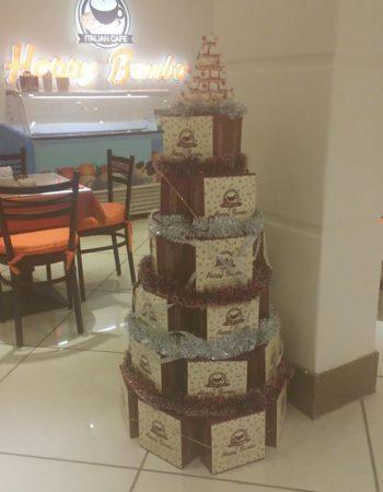 هابى بومبو مافيه happy bombo cafe sharm el sheikh 4