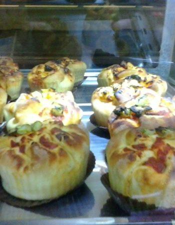 هابى بومبو مافيه happy bombo cafe sharm el sheikh bakery