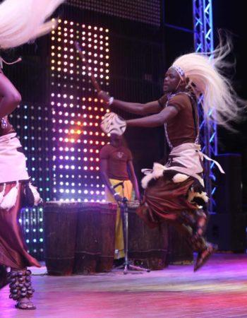هوليوود شرم hollywood african dance 2