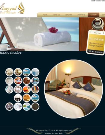 أليكس ويب ديزاين وتطوير مواقع انترنت فى مصر Alex Web Designs web design and development in egypt 9