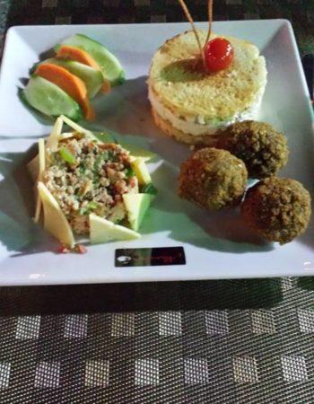 الهمبرا كافيه شرم Al Hambra Cafe Sharm 22