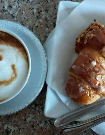 الهمبرا كافيه شرم Al Hambra Cafe Sharm bakery fresh