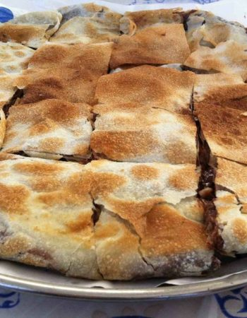 الهمبرا كافيه شرم Al Hambra Cafe Sharm pie