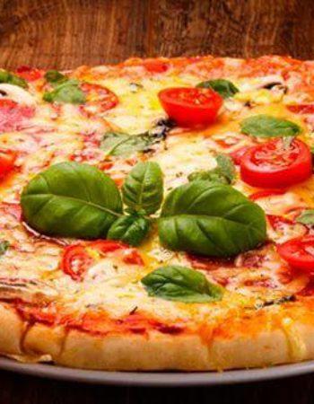 الهمبرا كافيه شرم Al Hambra Cafe Sharm pizza