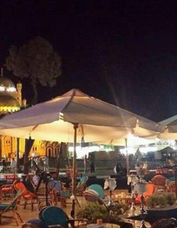 ريلاكس كافيه شرم الشيخ relax cafe sharm el sheikh 3