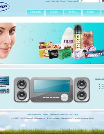 شركة إى موشن لتصميم وإنشاء مواقع الانترنت فى مصر E-motion web design and development in egypt 10