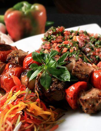 مطعم الأقصر فى سوهو شرم الشيخ Luxor restaurant sharm el sheikh soho square 6