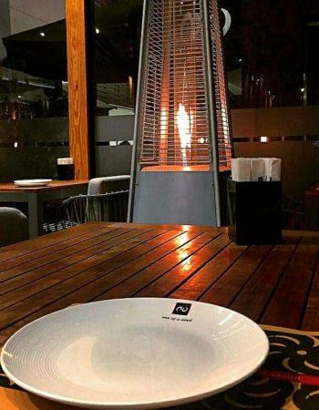 مطعم وان اوك فى الشيح زايد one oak restaurant sheikh zayed 6