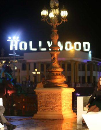 هوليوود شرم hollywood 6