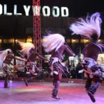 african dance هوليوود شرم hollywood