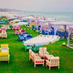 بلو كافيه كافيتيريا فى العجمى البيطاش الاسكندرية - Blue cafe coffee shop and cafeteria in el Agamy el bitash alexandria on the beach 15