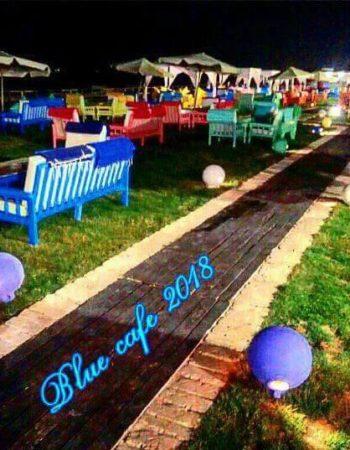 بلو كافيه كافيتيريا فى العجمى البيطاش الاسكندرية - Blue cafe coffee shop and cafeteria in el Agamy el bitash alexandria on the beach 16