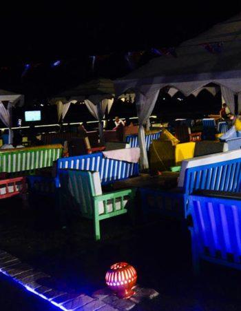 بلو كافيه كافيتيريا فى العجمى البيطاش الاسكندرية - Blue cafe coffee shop and cafeteria in el Agamy el bitash alexandria on the beach 18