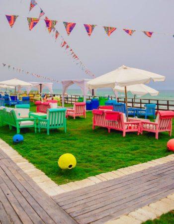 بلو كافيه كافيتيريا فى العجمى البيطاش الاسكندرية - Blue cafe coffee shop and cafeteria in el Agamy el bitash alexandria on the beach 5