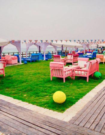 بلو كافيه كافيتيريا فى العجمى البيطاش الاسكندرية - Blue cafe coffee shop and cafeteria in el Agamy el bitash alexandria on the beach 7