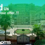Blooms Co-working space company in Alexandria Egypt – بلومز مساحات عمل مشتركة فى الاسكندرية 1
