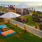 ميكا كافيه كافيتيريا فى العجمى البيطاش الاسكندرية - Mieka cafe coffee shop and cafeteria in el Agamy el bitash alexandria on the beach 2