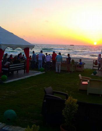 ميكا كافيه كافيتيريا فى العجمى البيطاش الاسكندرية - Mieka cafe coffee shop and cafeteria in el Agamy el bitash alexandria on the beach 19