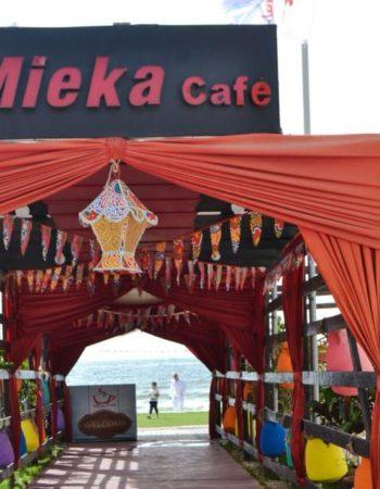 ميكا كافيه كافيتيريا فى العجمى البيطاش الاسكندرية - Mieka cafe coffee shop and cafeteria in el Agamy el bitash alexandria on the beach 20