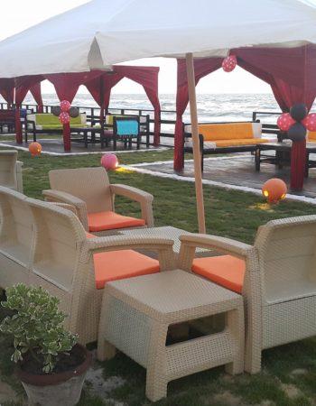 ميكا كافيه كافيتيريا فى العجمى البيطاش الاسكندرية - Mieka cafe coffee shop and cafeteria in el Agamy el bitash alexandria on the beach 6