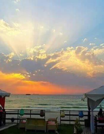 ميكا كافيه كافيتيريا فى العجمى البيطاش الاسكندرية - Mieka cafe coffee shop and cafeteria in el Agamy el bitash alexandria on the beach 8