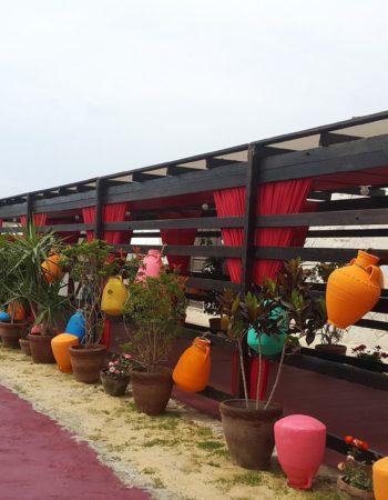 ميكا كافيه كافيتيريا فى العجمى البيطاش الاسكندرية - Mieka cafe coffee shop and cafeteria in el Agamy el bitash alexandria on the beach 9