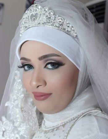 Shimaa wardany makeup artist in aswan Egypt – شيماء الوردانى خبيرة تجميل وميكب ارتست فى اسوان مصر 10