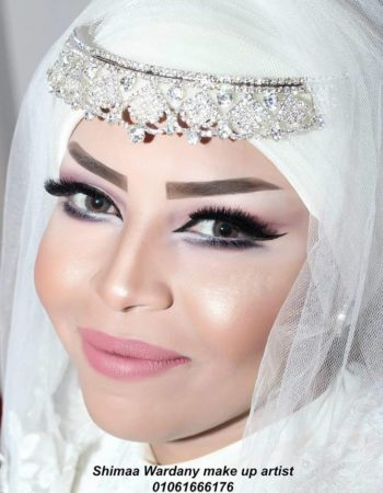Shimaa wardany makeup artist in aswan Egypt – شيماء الوردانى خبيرة تجميل وميكب ارتست فى اسوان مصر 11