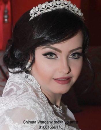 Shimaa wardany makeup artist in aswan Egypt – شيماء الوردانى خبيرة تجميل وميكب ارتست فى اسوان مصر 12