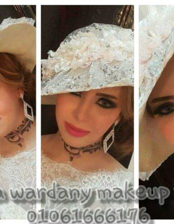 Shimaa wardany makeup artist in aswan Egypt – شيماء الوردانى خبيرة تجميل وميكب ارتست فى اسوان مصر 14