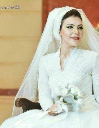 Shimaa wardany makeup artist in aswan Egypt – شيماء الوردانى خبيرة تجميل وميكب ارتست فى اسوان مصر 16