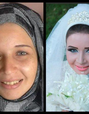 Shimaa wardany makeup artist in aswan Egypt – شيماء الوردانى خبيرة تجميل وميكب ارتست فى اسوان مصر 19