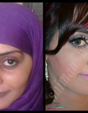 Shimaa wardany makeup artist in aswan Egypt – شيماء الوردانى خبيرة تجميل وميكب ارتست فى اسوان مصر 20