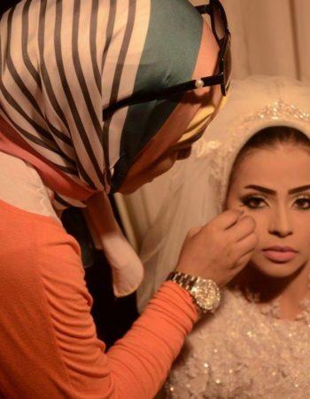 Shimaa wardany makeup artist in aswan Egypt – شيماء الوردانى خبيرة تجميل وميكب ارتست فى اسوان مصر 21