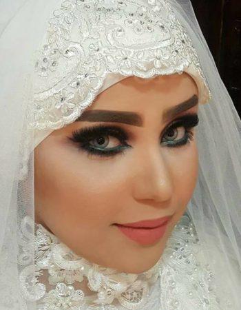 Shimaa wardany makeup artist in aswan Egypt – شيماء الوردانى خبيرة تجميل وميكب ارتست فى اسوان مصر 5
