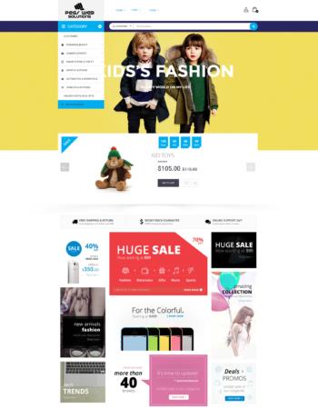 VikiStores-New-Design