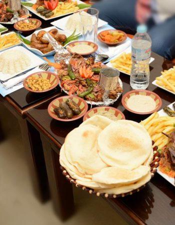 مطعم وكافيه فخر الدين كفر الدوار - مصر 4