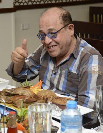 مطعم وكافيه فخر الدين كفر الدوار - مصر 7