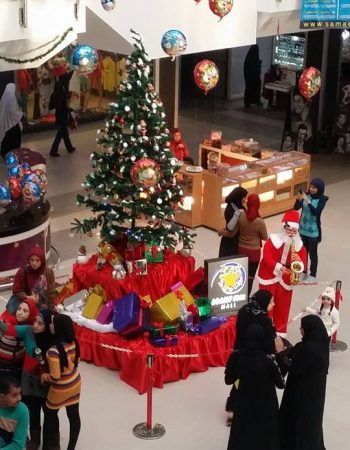 El Agamy Star Mall in Alexandria العجمى ستار مول فى الاسكندرية 10