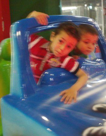 El Agamy Star Mall in Alexandria العجمى ستار مول فى الاسكندرية 16