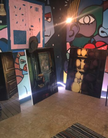 Soul Center teaching art, music, singing in Alexandria – سنتر صول لتعليم الفن والموسيقى والغناء فى الاسكندرية