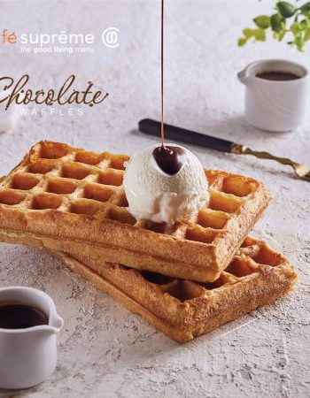 Café Supreme in Cairo – كافيه سوبريم فى القاهرة مصر الجديدة 3