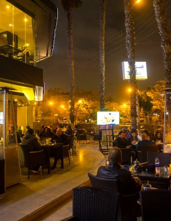 Café Supreme in Cairo – كافيه سوبريم فى القاهرة مصر الجديدة 4