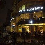 Café Supreme in Cairo – كافيه سوبريم فى القاهرة مصر الجديدة 2
