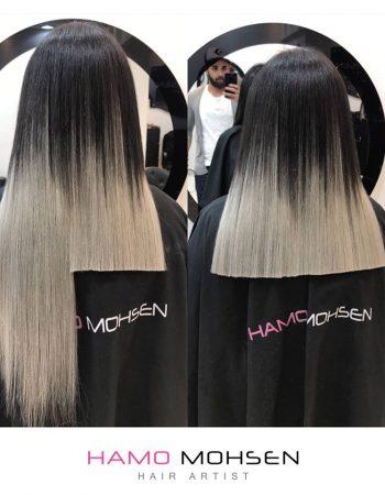 Hamo Mohsen hair stylist and beauty center in mohandseen cairo – حمو محسن مصفف الشعر ومركز تجميل فى المهندسين القاهرة 9