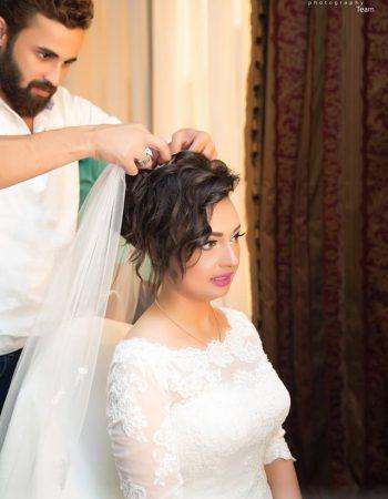 Hamo Mohsen hair stylist and beauty center in mohandseen cairo – حمو محسن مصفف الشعر ومركز تجميل فى المهندسين القاهرة 12