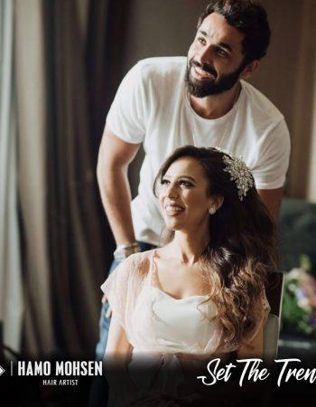 Hamo Mohsen hair stylist and beauty center in mohandseen cairo – حمو محسن مصفف الشعر ومركز تجميل فى المهندسين القاهرة 5