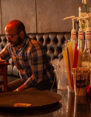 Mugs cafe beverages, pastries & desserts in Alexandria – ماجز كافيه للمشروبات والحلويات والمخبوزات الطازجة فى الاسكندرية 11
