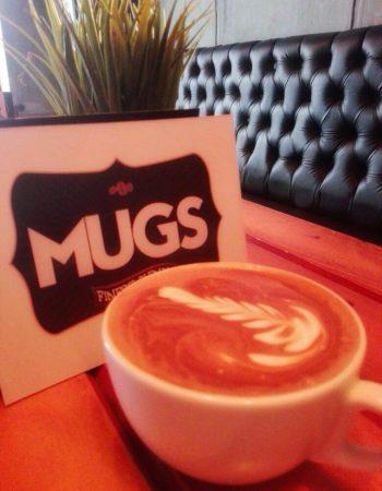 Mugs cafe beverages, pastries & desserts in Alexandria – ماجز كافيه للمشروبات والحلويات والمخبوزات الطازجة فى الاسكندرية 15