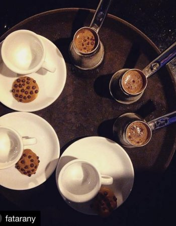 Mugs cafe beverages, pastries & desserts in Alexandria – ماجز كافيه للمشروبات والحلويات والمخبوزات الطازجة فى الاسكندرية 19